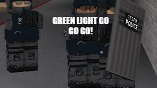 [Roblox london]  Uk Police MPS SCO19 general patrol!