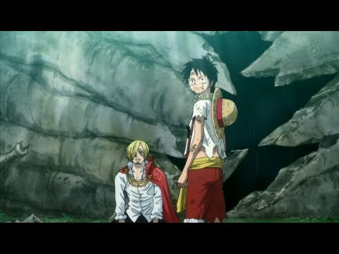 One Piece OST - We Are by Kouhei Tanaka