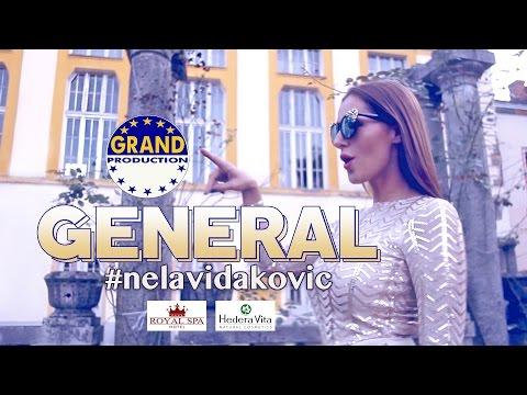 Nela Vidakovic- GENERAL (Official Video 2016/17)