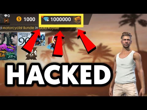 How To Hack Free Fire 2019 | Free Fire Mod Apk | Free Fire Hack