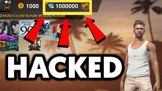 Gambar cover How to Hack Free fire 2019 | Free Fire Mod Apk | Free Fire Hack
