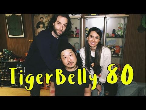 Chris D'Elia & Toki the Dumdum  TigerBelly 80
