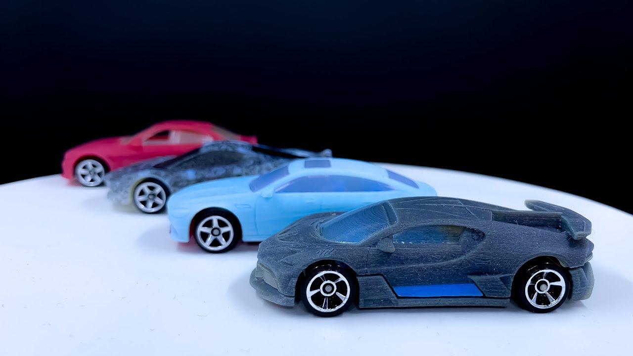 Lamley Matchbox 2020 Preview Check Out The Bugatti Divo C8 Corvette More Youtube