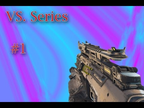 Versus Series Episode #1 (Call of Duty Black Ops 3: Xbox 360 edition)