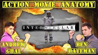 Interstellar (2014)   Action Movie Anatomy