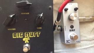 shootout eno bmf fuzz vs sov tech bm on bass