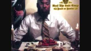 Reef The Lost Cauze - Look at the Sun
