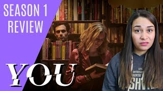Netflix's YOU (Season 1) - TV Review