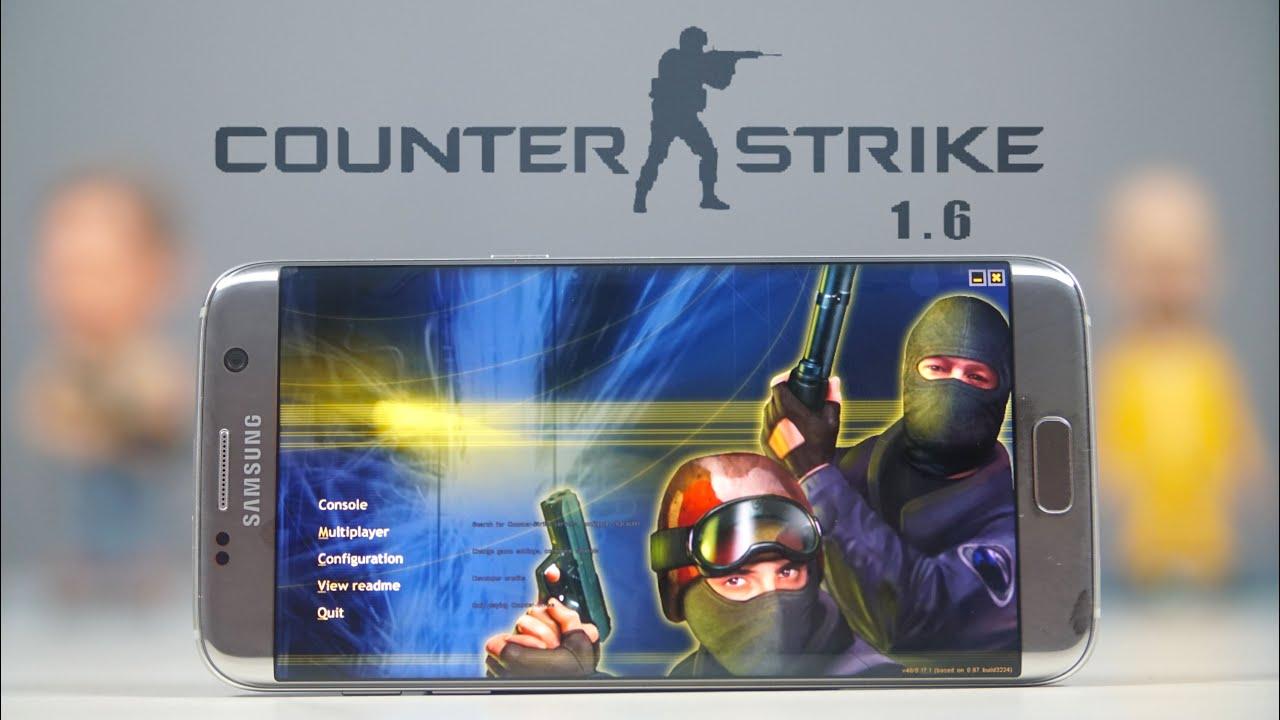 counter strike mobile mod apk