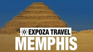Memphis (United States) Vacation Travel Video Guide