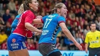 CWC. Semi-final. Zvezda Zvenigorod vs Byasen