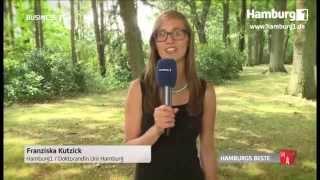 Hamburgs Beste: Forschen im Botanischen Garten und in der Sternwarte