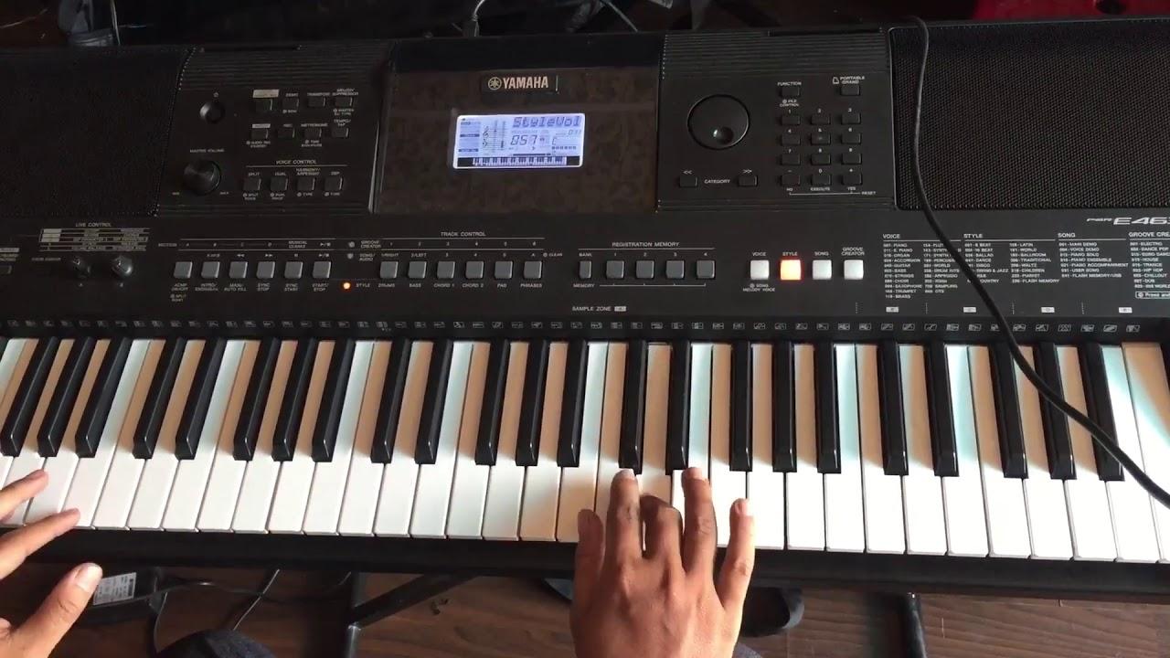 0783499814 Bán đàn Organ Yamaha Psr E353 E363 Cũ Giá 2000
