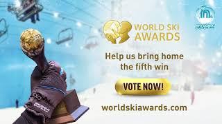 Ski Awards