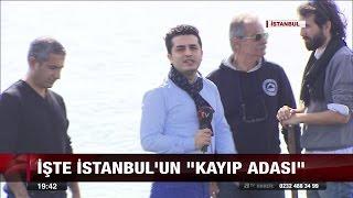 İşte İstanbul'un kayıp adası - atv Ana Haber Video
