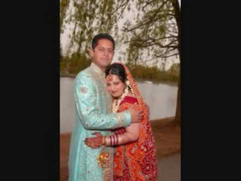 Pooja and Vivek - YouTube