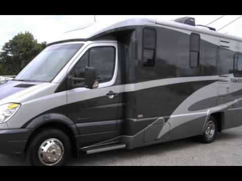 2008 Itasca Navion M-24CL by Winnebago for sale in Angola, IN