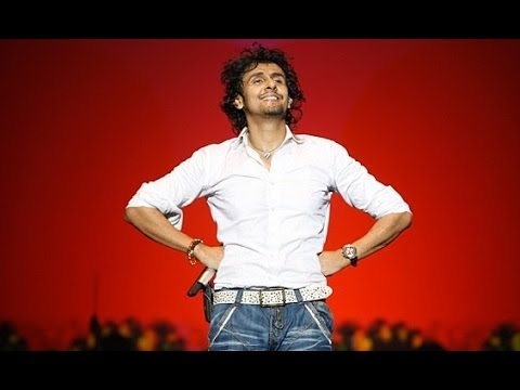 "Sonu Nigam's Tribute to Aamchi Mumbai - ""Tik Tik Vajate - Duniyadari"""