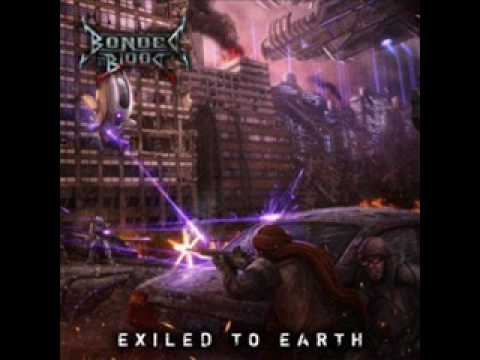 Bonded By Blood - 600 A.B. (After The Bomb)