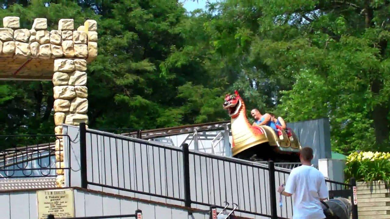 Deals centreville amusement park