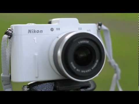 Nikon V1 vs D5100 - Part 1 - Intro, Specs and Build quality from YouTube · Duration:  9 minutes 30 seconds