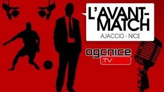 Ajaccio - Nice : l'avant-match