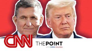 Michael Flynn perfectly explains Trump's presidency