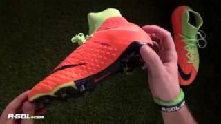 UNBOXING | Nike Hypervenom Phantom III DF Radiation Flare Pack | R-GOL.com