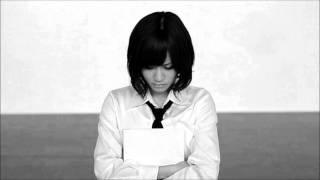 AKB48 Kurumi To Dialogue 胡桃とダイアローグ ~Karaoke~