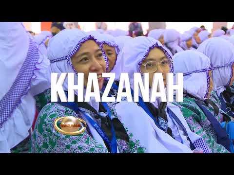 Alhamdulillahi Rabbil 'Aalamiin. Segala puji bagi Allah SWT atas segala nikmat yang telah diberikan .