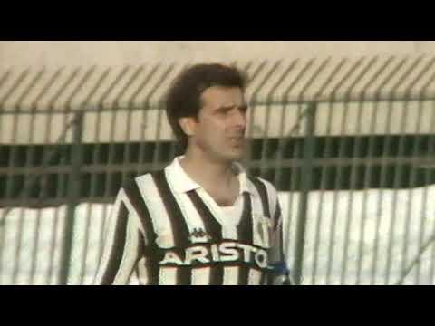 Juventus remembers Gaetano Scirea