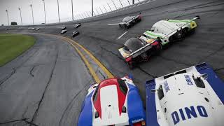 Project Cars 2 compilation crash
