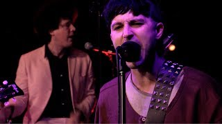 "Black Lips - ""Can't Hold On"" - KXT Live Sessions"