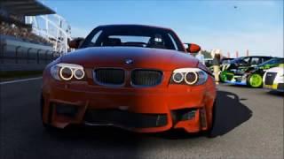 Forza Motorsport 5 | Career | Sport Compact | Modern Sport | Bonus Race 1