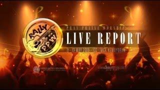 Live Report Rally PPW - Yesus Tuhanku Ajaib (Rayon 1F)
