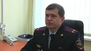 Полиция расследует дело о хищении газа на 9 миллионов рублей