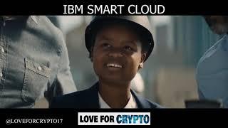 Ripple XRP - IBM Smart Cloud Hyperledger Blockchain overview