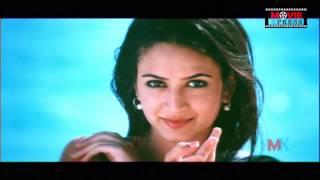 Kriti Kharbanda Romantic Saree Song ll Kadantana Sarasam Full Video Song ll Boni Telugu Movie