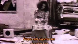 Bob Marley - Three little birds Subtitulos en español HD