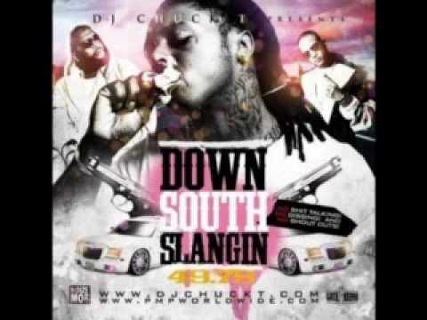 Pastor Troy - Ride Out (DJ Chuck T - Down South Slangin' 49.75)