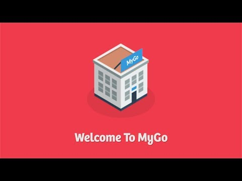 Welcome To MyGo - Youth Employment Service