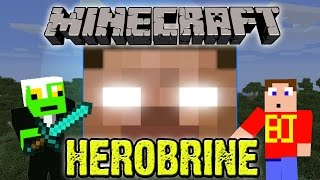 zgw vs herobrine a minecraft animation