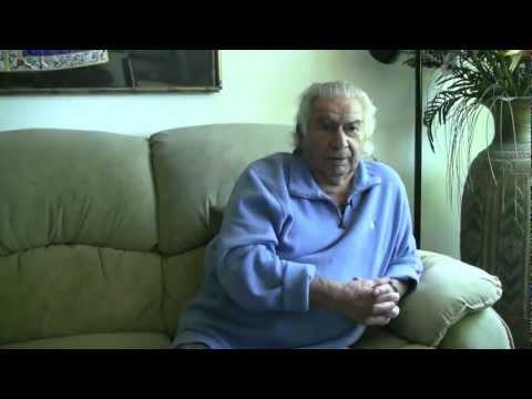 The Story of 178873: Ben Fainer, Holocaust Survivor