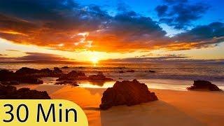 30 Minute Relaxing Sleep Music, Calm Music, Soft Music, Instrumental Music, Sleep Meditation, ☯3208B