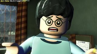 Lego Harry Potter Years 5-7: Level 1 / Dark Times STORY - HTG