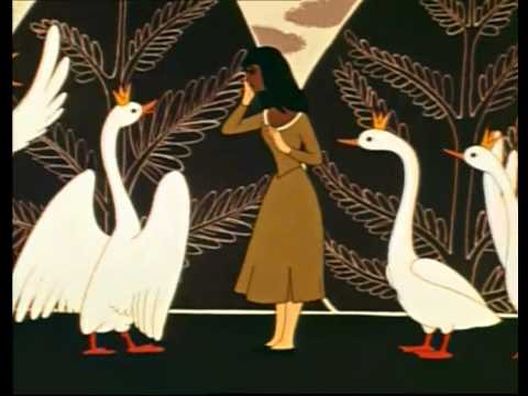 The Wild Swans - YouTube