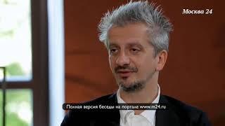 Константин Богомолов: Рука не поднимается на лицо человека