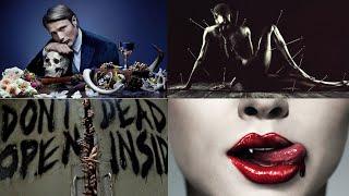 Топ 10 сериалов ужасов