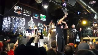 Rap music 2014 ST Батишта White Hot Ice Многоточие