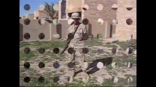 Equipment Platoon 244th HSC (Heavy) Dance Video